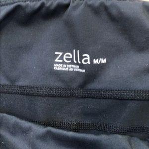 Zella Crop Legging